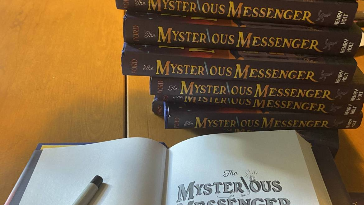 The mysterious Messenger Events